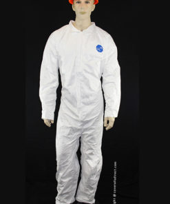 Dupont Tyvek TY120-S Coverall Disposable Safety Suit